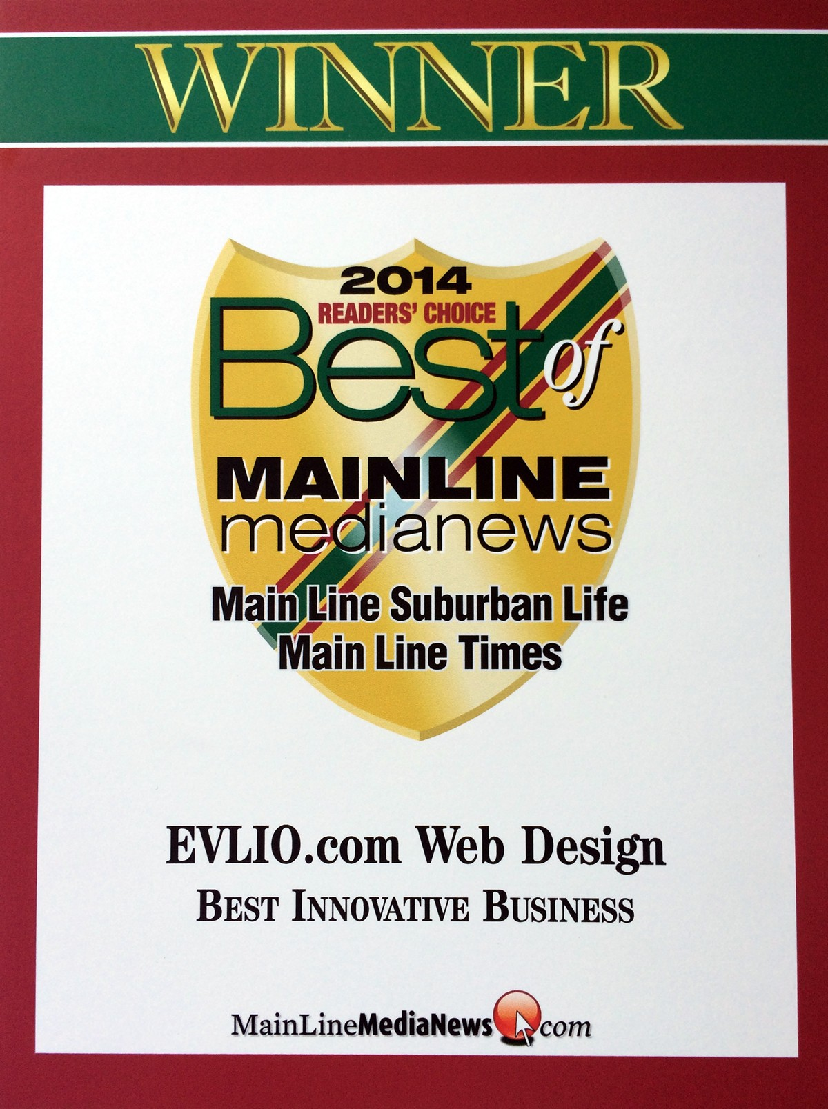 BEST OF THE MAINLINE